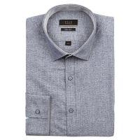 엘르옴므 TTC 세미와이드 슬림 긴소매셔츠 E181S-22622